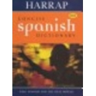 Harrap's spanish concise. Dictionary . English spanish, espanish english