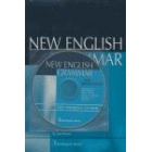 New English Grammar for Bachillerato (+ Test Yourself CD-Rom)