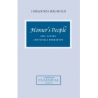 Homer's people. Epic poetry and social formation