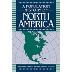 A population history on North America
