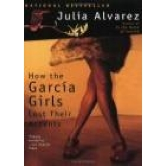 a book analysis of how the garcia girls lost their accent by julia alvarez