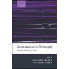 Contextualism in philosophy