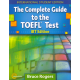 Complete Guide to TOEFL Test IBT 4th ed. Student's Book + CD-ROM