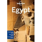 Egipto/Egypt. Lonely Planet (inglés)
