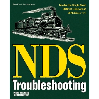 Netware directory services troubleshooting