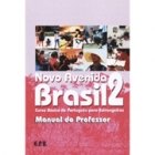 Novo Avenida Brasil 2. Manual do professor