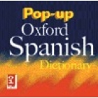 Pop-up Oxford Spanish dictionary (CD-ROM)