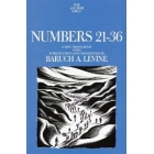 Numbers, 21-36