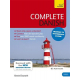 Complete Danish Beginner to Intermediate Course : (Book and audio support)