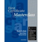 FCE Masterclass: Student Book & Online Skills Practice Pack