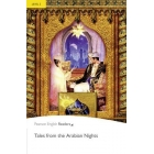 Tales from the Arabian Nights (Pearson English Graded Readers) Level 2