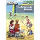 Swiss Family Robinson. Dominoes 1 Mp3 Pack