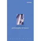 An introduction to the philosophy of music