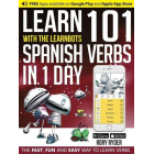 Learn 101 Spanish Verbs in 1 Day (Learnbots)