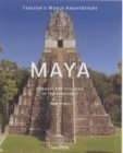 The Maya. Palaces and pyramids of the rainforest