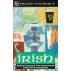 Teach yourself irish cassette