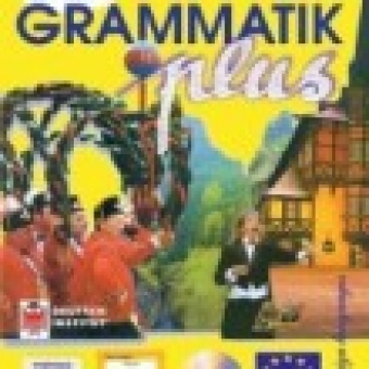 Grammatik plus A1/1 (incl. Audio CD)