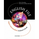 English File Upper-intermediate Students'Book + Workbook with key Pack