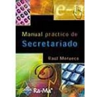 Manual práctico de secretariado