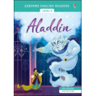 Aladdin (Usborne English Readers Level 2 A2)