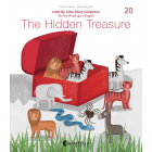 Little by little: My first readings in English #20 - The hidden treasure