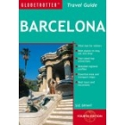 Barcelona travel guide (pull-out map included)