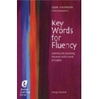 Key Words for Fluency - Upper Intermediate Collocation Practice