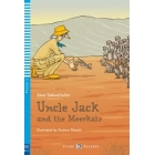 Young ELI Readers - Uncle Jack and the Meerkats + Multi-ROM - Stage 3 - A1.1 Movers
