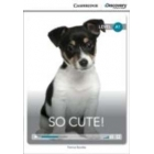 So Cute!. Beginning Book with Online Access. Level A1