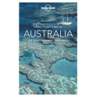 Best of Australia Lonely Planet (inglés)