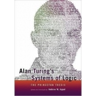 Alan Turing's system of logic
