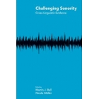 Challenging Sonority: Cross-Linguistic Evidence