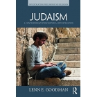 Judaism: a contemporary philosophical introduction