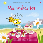 Bee makes tea (Phonics Readers)