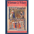 Virtue & vice (The personifications in the Index of Christian Art)