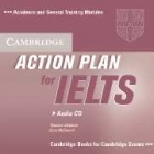 Action Plan for IELTS. Audio CD