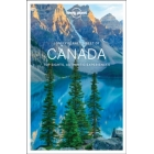 Canada (Best of) Lonely Planet (inglés)