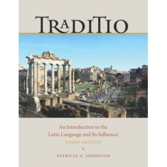 Traditio: an introduction to the latin language and its influence