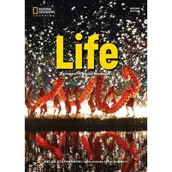 Life - Beginner - 2nd Edition - Student's Book with App Code