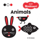 Animals 0-12 mesos (Baby Montessori)