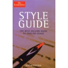 Style Guide. (The Best-Selling Guide to English Usage)