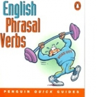 Phrasal verbs. English. Penguin quick guides