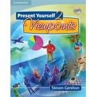 Present Yourself 2 Viewpoints Student's Book + CD Audio