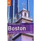 Boston. Rough Guide