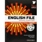 English File Elementary Student's Book (3rd ed.)