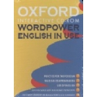 Oxford interactive  wordpower English use  (CD-ROM)