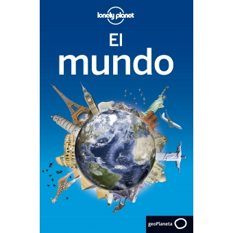 El mundo. Lonely Planet