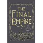 Final Empire: Mistborn Book One