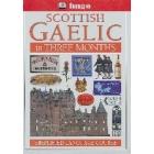Scottish Gaelic in three months. Simplified language course.(libro más