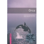 Orca (Oxford Bookworm Starter) MP3 Pack